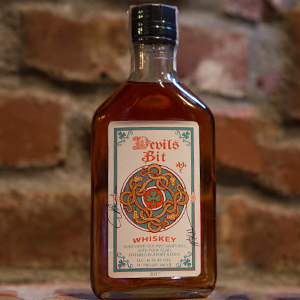 Devils Bit Whiskey | Cornelius Pass Roadhouse