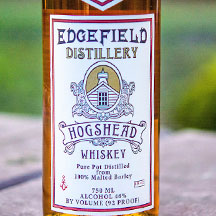 Hogshead Whiskey