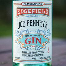 Joe Penney's Gin