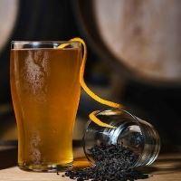 Earl Grey Cider