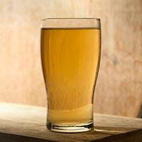 Vanilla Oak Cider