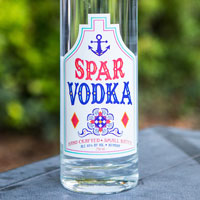 Spar Vodka
