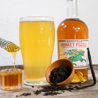 Whiskey Tea Cider