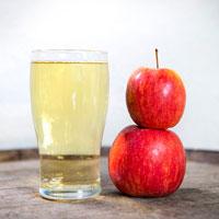 Sour Cherry Estate Cider