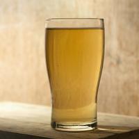Apricot Black Tea Cider