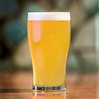 Orange Peel Wheat
