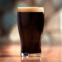 Black Denim Tiramisu Porter