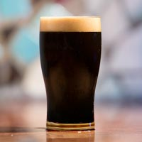 Black Is Beautiful Oatmeal Stout