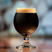 Double Billy Imperial Stout With Coffee