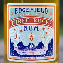 Three Rocks Rum