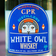 White Owl Whiskey