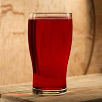 Crangerine Dream Cider